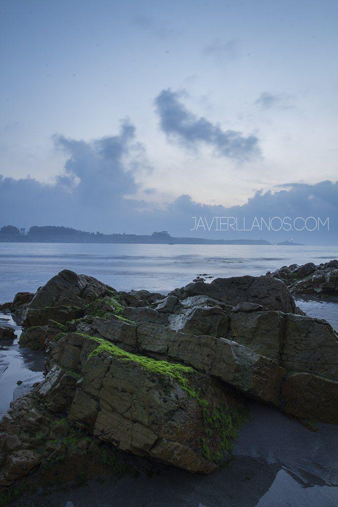 Composición en fotografía de paisajes