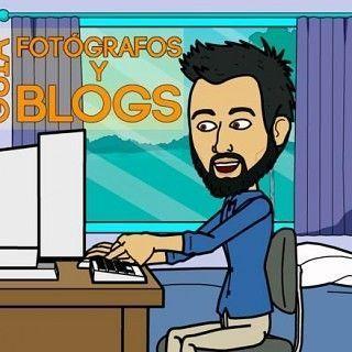 como hacer un blog de fotografia