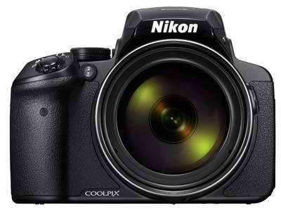 cámara compacta con mejor zoom