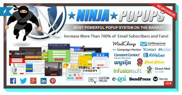 plugin para suscribirse por email