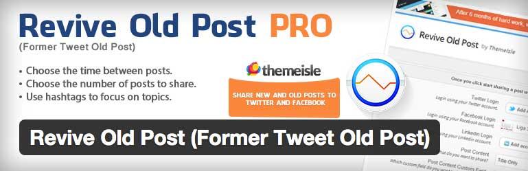 automatizar twitter y facebook