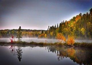 fotos de otoño