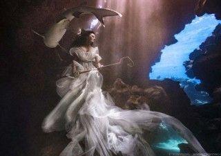 fotografias bajo el agua