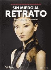 libro de fotografía de retrato