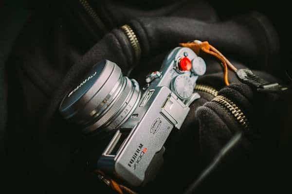 alquilar equipo fotográfico barato