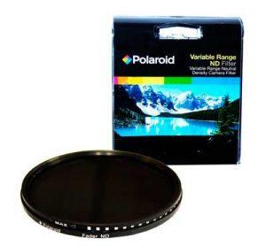 filtro densidad neutra polaroid