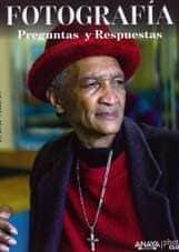 zack arias libro en español, preguntas respuestas sobre fotografía