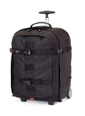 mochilas con ruedas para cámaras réflex