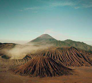 fotografía de paisaje panorámico