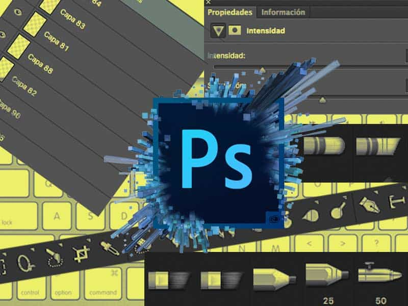 secretos de photoshop