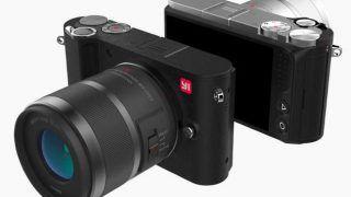 cámara de fotos xiaomi