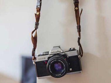 comparativa cámaras de fotografía