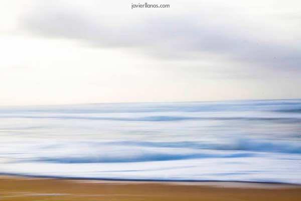 ejemplos de fotos abstractas