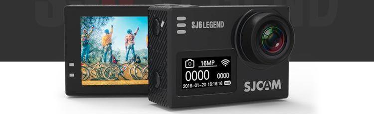 cámara china 4k