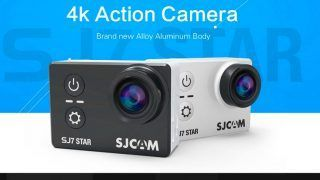 últimas cámaras de la marca sjcam