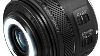 objetivo macro para aps-c Canon