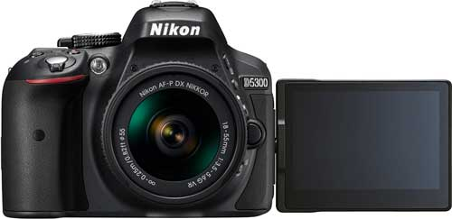 Nikon D5300 Caracter 237 Sticas Pros Y Contras Fotos De