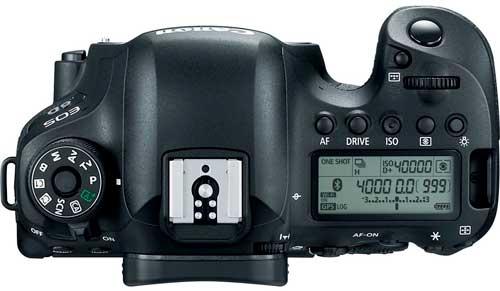 nueva cámara de canon review