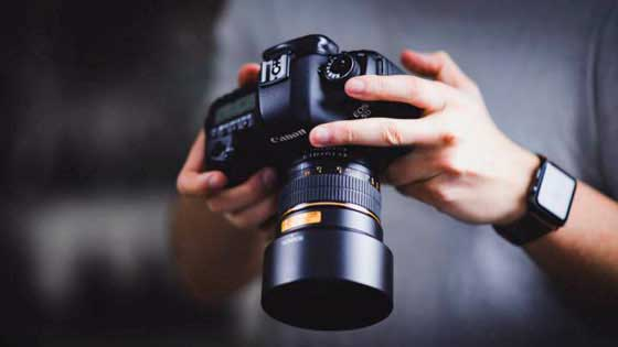 comparativa de cámaras réflex