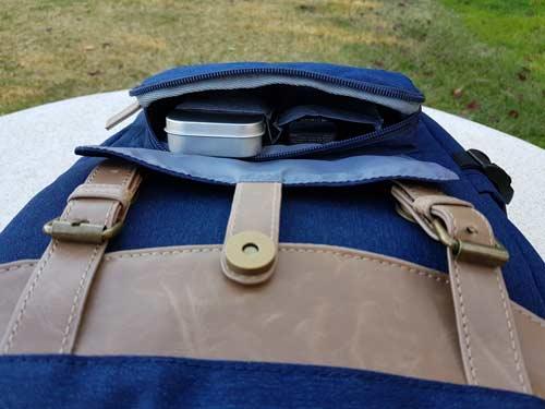 mochila para cámaras de fotos recomendada