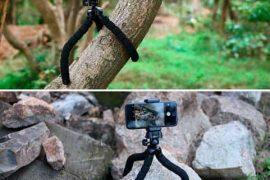 tripode para smartphones
