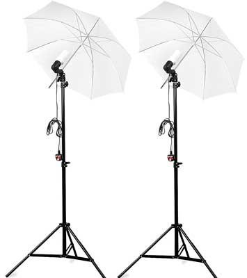 paraguas para fotografía