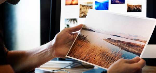 Tamaños De Fotos Para Imprimir | Tabla con medidas para llevar a revelar