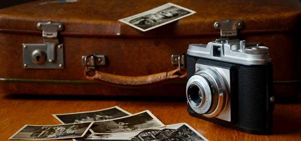 citas de grandes fotógrafos