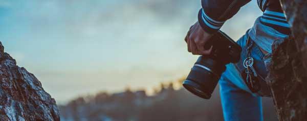 Mejores Frases De Fotógrafía De Grandes Fotógrafos Para
