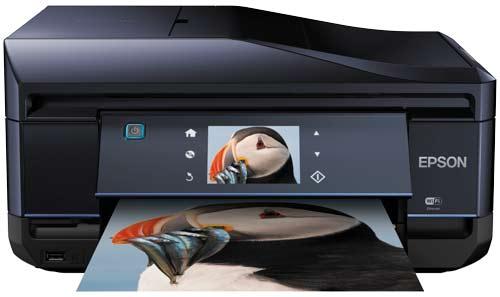 mejor impresora multifunción fotográfica
