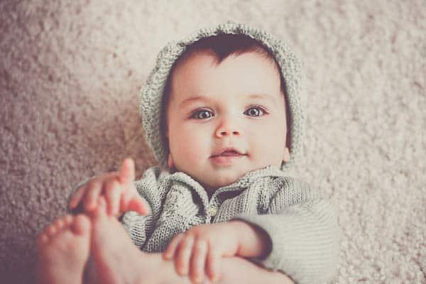 consejos de fotografía de recién nacidos