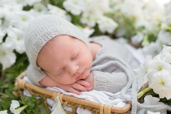 fotos de bebés para enviar por whatsapp