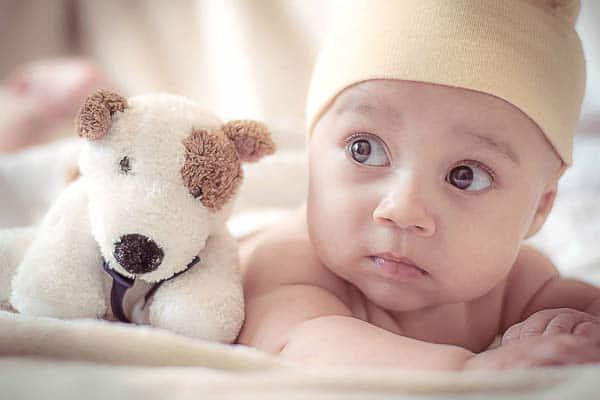 fotos lindas de bebes