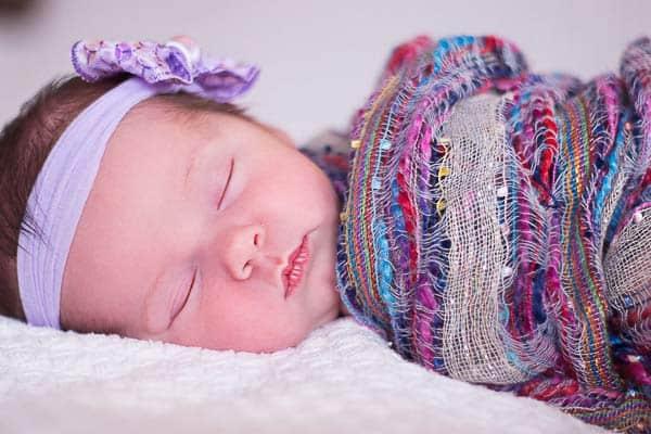 fotografías bonitas de bebés
