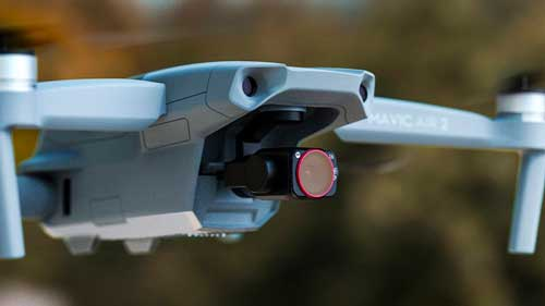 mejores drones 2021