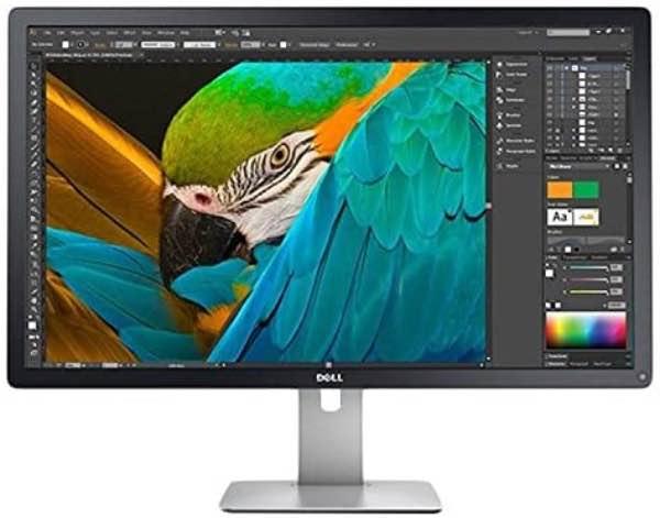 pantalla Dell UltraSharp UP3216Q fotográfico