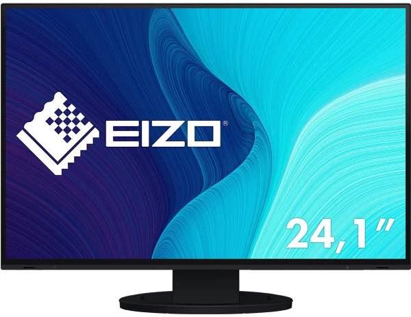 Monitor fotográfico EIZO FlexScan EV2495-BK