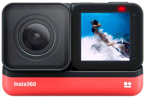 insta 360, la mejor cámara deportiva