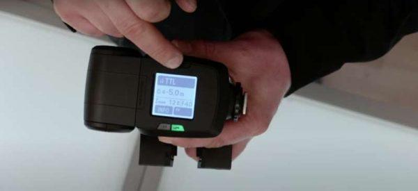 flash Metz 44 af2 para Canon